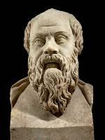 Сократ - его биография