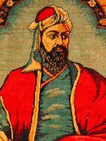 Низами Гянджеви - его биография и жизнеописание