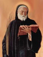 Бенедикт Нурсийский - его биография и жизнеописание