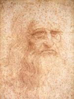 Да Винчи Леонардо - его биография и жизнеописание